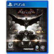 Batman Arkham Knight Playstation 4 Novo