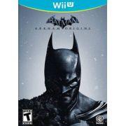Batman Arkham Origins Nintendo Wii-U Original Novo