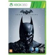 Batman Arkham Origins Xbox360 Original Usado