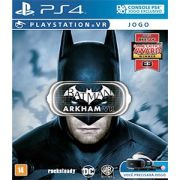 Batman Arkham VR Playstation 4 Original Usado