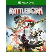 Battle Born Xbox One Original Usado