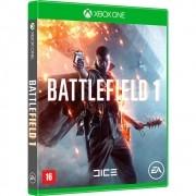 Battlefield 1 Xbox One Original Lacrado
