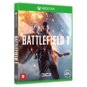 Battlefield 1 Xbox One Original Usado