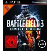 Battlefield 3 Limited Edition Playstation 3 Original Usado