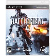 Battlefield 4 Playstation 3 Original Usado