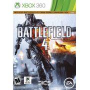 Battlefield 4 Xbox 360 Usado Original