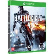 Battlefield 4 XBOX ONE Original Usado