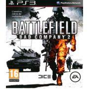 Battlefield Bad Company 2 Playstation 3 Original Lacrado