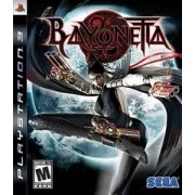 Bayonetta Playstation 3 Original Usado