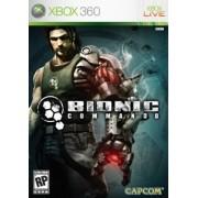 Bionic Commando Xbox360 Original Usado