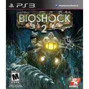 Bioshock 2 Playstation 3 Original Novo