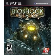 Bioshock 2 Playstation 3 Original Usado