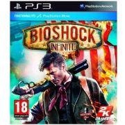 Bioshock Infinite Playstation 3 Original Usado