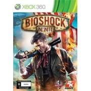 Bioshock Infinite Xbox360 Original Usado