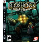 Bioshock Playstation 3 Original Usado