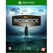 Bioshock The Collection Xbox One Original Usado