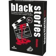 Black Stories Cinema  Jogo de Cartas Galapagos BLK104