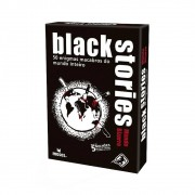 Black Stories Mundo Bizarro Jogo de Cartas Galapagos BLK111