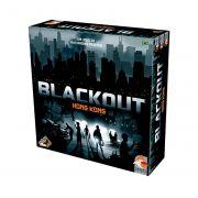 Blackout Hong Kong Jogo de Tabuleiro Galapagos BKT001