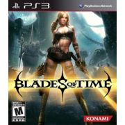 Blades of Time Playstation 3 Original Usado