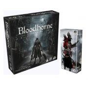 Bloodborne + Expansão Pesadelo do Caçador Galapagos