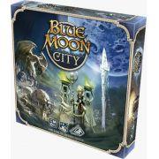 Blue Moon City Jogo de Tabuleiro Galapagos BMC001