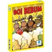 Boi Bebum Jogo de Cartas Conclave