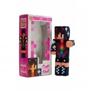 Boneco Cat Girl ZR Toys C3035