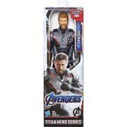 Boneco Marvel Avengers Thor Titan Hero Power FX E3921