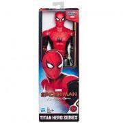 Boneco Marvel Homem Aranha Longe de Casa Titan Hero Power FX E5766