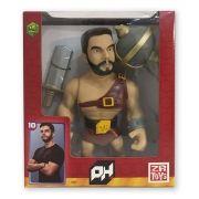 Boneco Play Hard Zr Toys C3057
