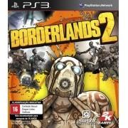 Borderlands 2 Playstation 3 Original Usado