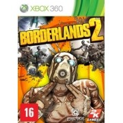 Borderlands 2 Xbox360 Original Usado