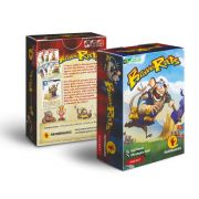 Brave Rats Jogo de Cartas PaperGames J025