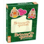 Brincar + Juntos Jogo de Cartas Devir BGBRINCAR