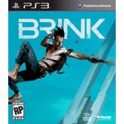 Brink Playstation 3 Original Usado