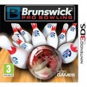 Brunswick - Pro Bowling 3DS Original Usado