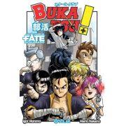 Fate Bukatsu Livro de RPG Meeple BR