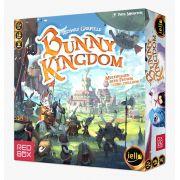 Bunny Kingdom Jogo de Tabuleiro Red Box RBX27001