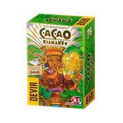 Cacao Expansão Diamante Jogo de Tabuleiro Devir BGCACD