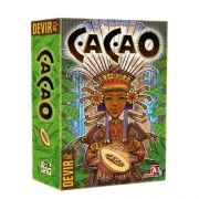 Cacao Jogo de Tabuleiro Devir BGCACAO