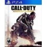Call of Duty Advanced Warfare Playstation 4 Original Lacrado