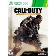 Call of Duty Advanced Warfare Xbox360 Original Usado
