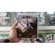 Call of Duty Black Ops 2 Playstation 3 Original Usado