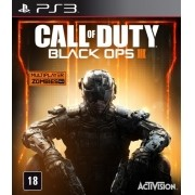 Call of Duty Black Ops 3 Playstation 3 Original Lacrado