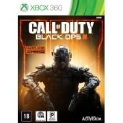 Call of Duty Black Ops 3 Xbox 360 Original Lacrado