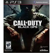 Call of Duty Black Ops Playstation 3 Original Usado