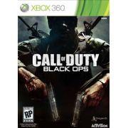 Call of Duty Black Ops XBOX 360 Original Usado
