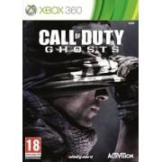 Call of Duty Ghosts Xbox360 Original Usado