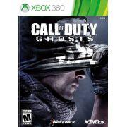 Call of Duty Ghosts Xbox 360 Usado Original